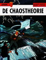 Cover: De chaostheorie - Lefranc