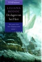 Cover: De dagen van het hert - Bodoc