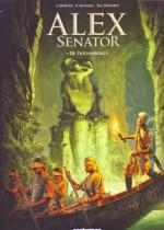 Cover: De dodenberg - Alex senator