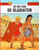 Cover: De eed van de gladiator - Alex