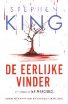 Cover: De eerlijke vinder - Stephen King