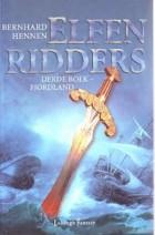 Cover: De elfenridders boek 3, Fjordland - Bernard Hennen