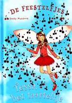 Cover: De feestelfjes, Tessa het tartelfje - Daisy Meadows