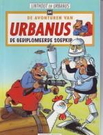 De gediplomeerde soepkip - Urbanus