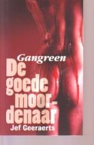 Cover: De goede moordenaar - Jef Geeraerts