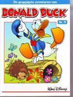 De grappigste avonturen van donald duck - Donald duck