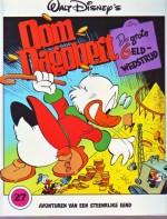 Cover: De grote geld-wedstrijd - Dagobert duck