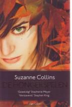 Cover: De hongerspelen - Collins, suzanne