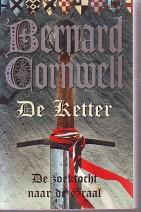 Cover: De ketter - Bernard cornwell