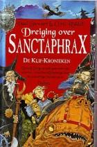 Cover: De klifkronieken, dreiging over Santaphrax - Paul Steward