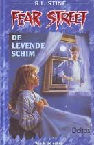 Cover: De levende schim - Fear Street