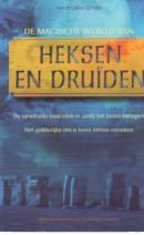 Cover: De magische wereld van hesen en druiden - Carr,P