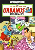 De muzikale rits - Urbanus