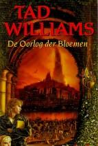 Cover: De oorlog der bloemen - Tad Williams