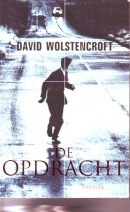 Cover: De opdracht - David Wolstencroft
