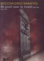Cover: De poort naar de hemel deel 2 - De poort naar de hemel