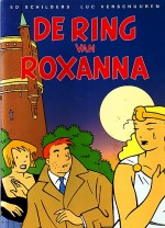 Cover: De ring van Roxanna - De ring van Roxanna
