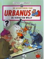 De vergeten willy - Urbanus