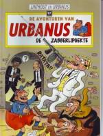 De zabberlipgekte - Urbanus