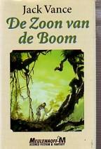 Cover: De zoon van de boom - Jack Vance