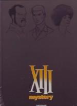 Dertien mystery box 1 t/m 3 - Dertien mystery (XIII)