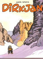 Cover: Dirkjan nr 25 - Dirkjan