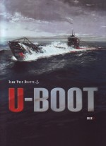 Cover: Doctor Mengel - U-Boot