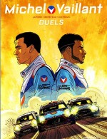 Cover: Duels - Michel Vaillant (seizoen 2)