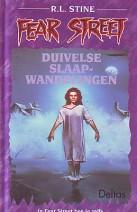 Cover: Duivelse slaapwandelingen - Fear Street