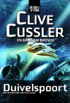 Cover: Duivelspoort - Clive Cussler