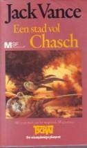 Cover: Een stad vol chasch - Jack vance
