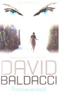 Cover: Familieverraad - David baldacci