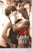 Cover: Fatale liefde - Carry Slee