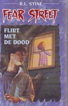 Cover: Flirt met de dood - Fear Street
