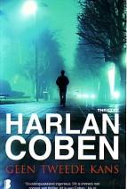 Cover: Geen tweede kans - Harlan coben