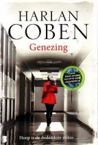 Cover: Genezing - Harlan Coben