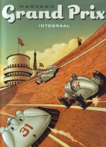 Cover: Grand Prix integraal - Grand Prix