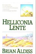 Cover: Helliconia lente - Brain Aldiss