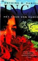 Cover: Het goud van Cuzco ( deel 2 van Inca) - A.B.Daniel