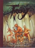 Het goud van de trollen - Trollen van Troy