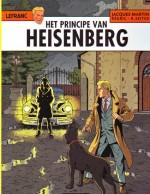 Het principe van Heisenberg - Lefranc