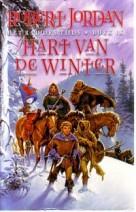 Het rad des tijds deel 9, hart van de winter - Robert jordan
