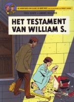 Het testament van William S. - Blake en mortimer