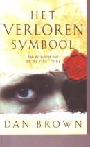 Cover: Het verloren symbool - Dan Brown
