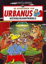 Hotdogs en babyborrels - Urbanus