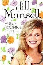 Cover: Huisje boompje feestje - Jill Mansell