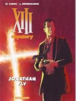 Jonathan Fly - Dertien mystery (XIII)