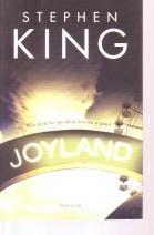 Cover: Joyland - Stephen King