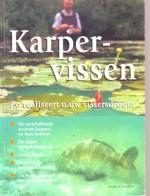 Cover: Karpervisen, zo realiseert u uwvissersdroom - Janitzki