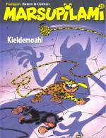 Cover: Nr 29,Kieldemoahl - Marsupilami